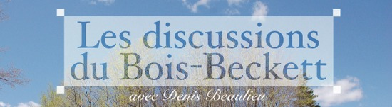 Les discussions du Bois Beckett
