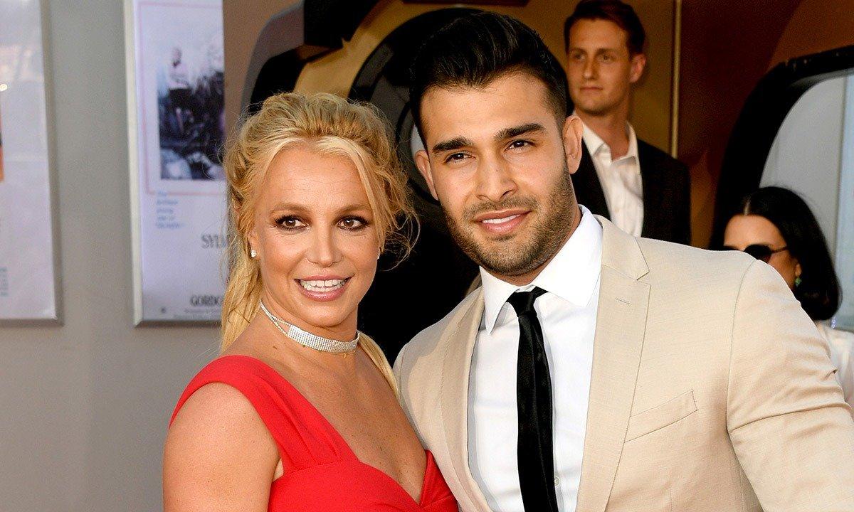 Britney Spears, toujours sous la tutelle de son père?